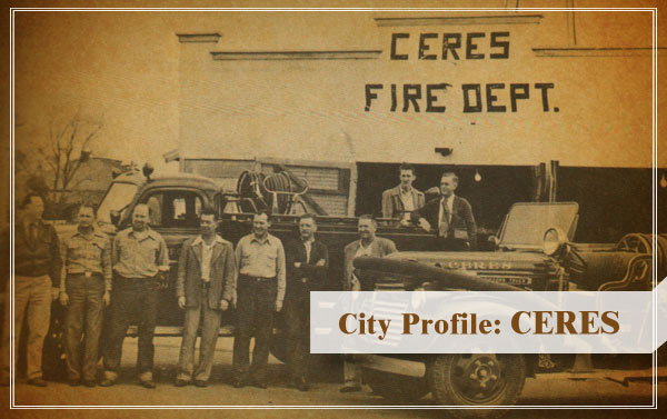 City Profile: Ceres