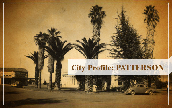 City Profile: Patterson